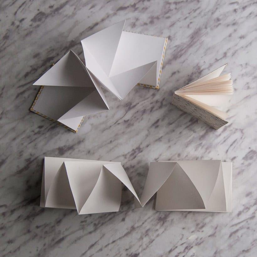 Encuadernación DIY con Fábrica de Texturas 9