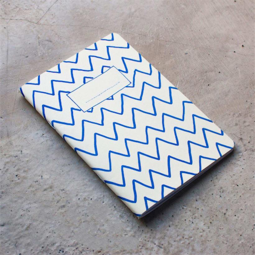 Encuadernación DIY con Fábrica de Texturas 11