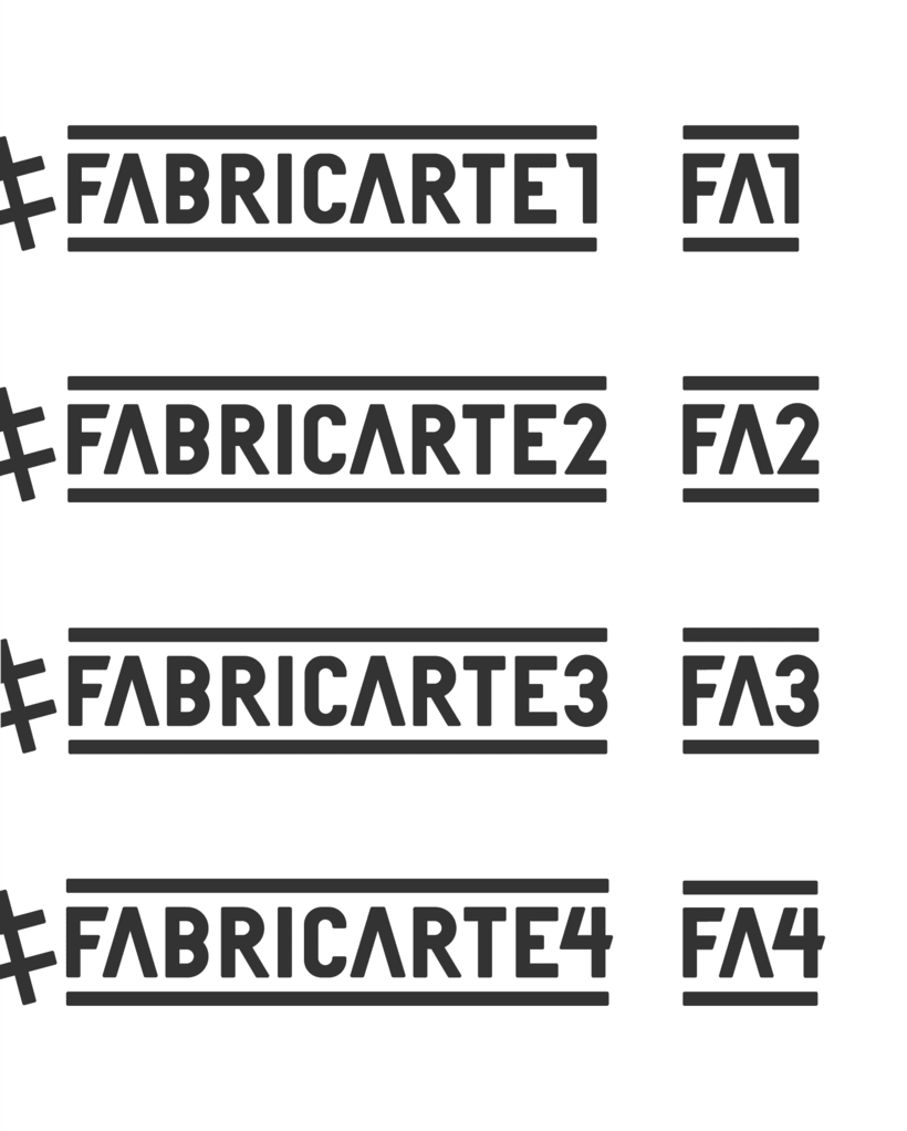 FABRICARTE 3