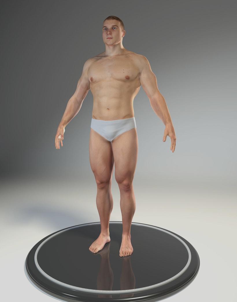 Anatomía humana -1