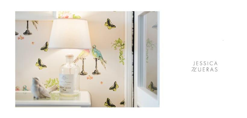 Jessica Zueras Interior Design 6