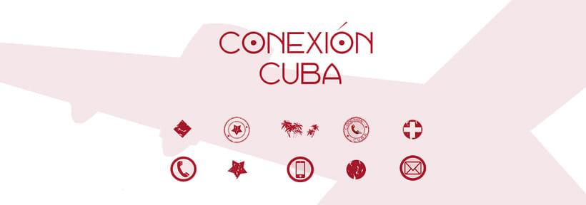 CONEXIÓN CUBA 3