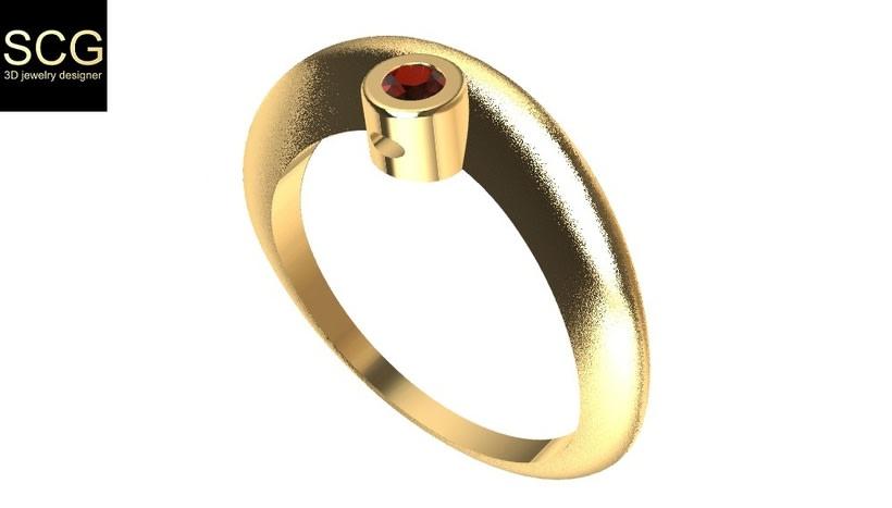 Ring... -1