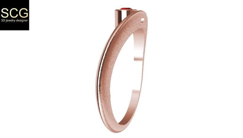 Ring... 0