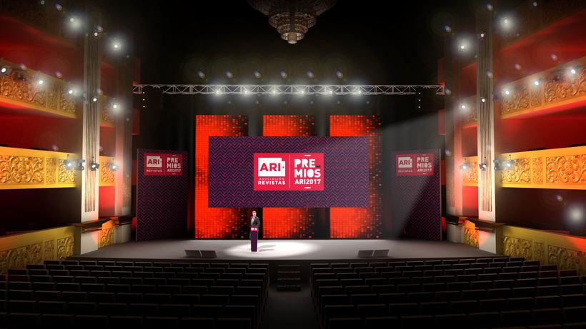 Premios ARI propuesta 0
