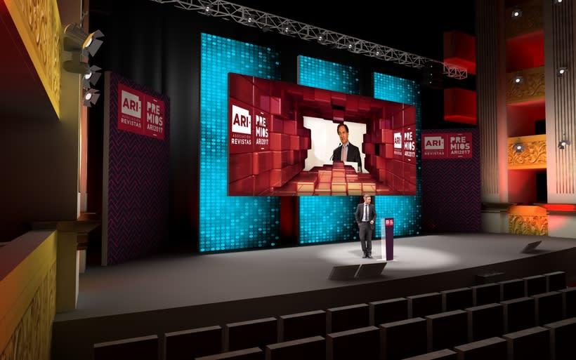 Premios ARI propuesta 1