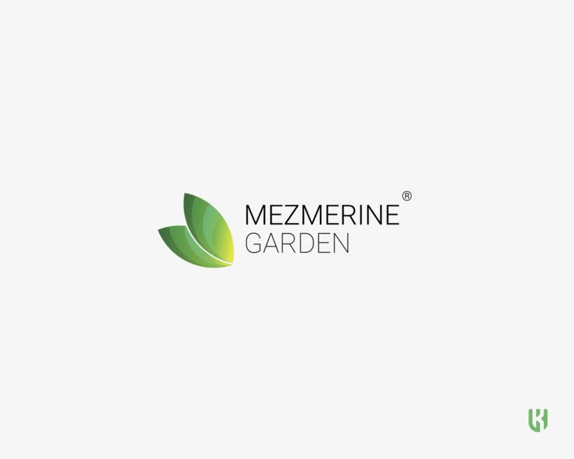 MEZMERINE GARDEN LOGO 0
