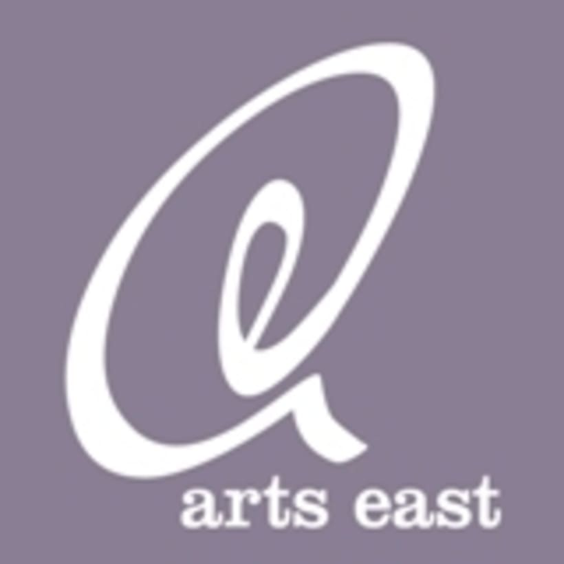 ArtsEast E-Magazine 0