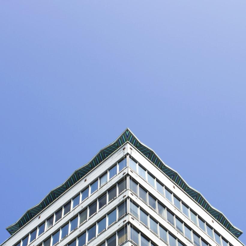 Fotografía arquitectónica y urbana - DUBLIN 0