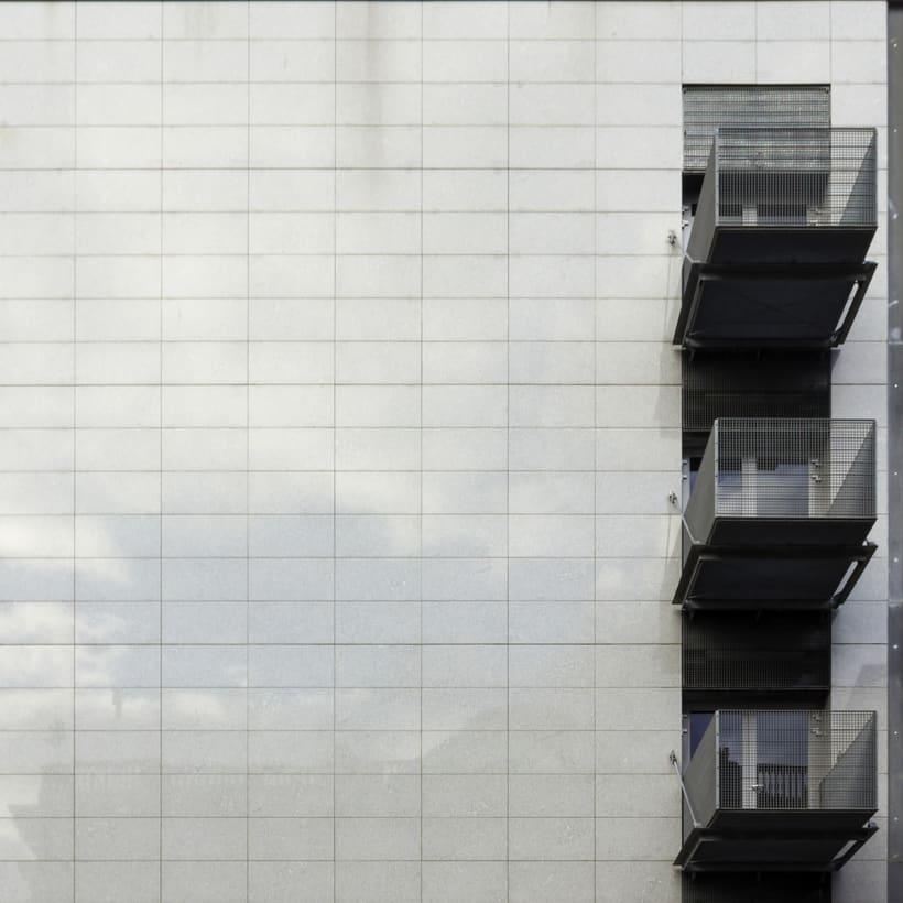Fotografía arquitectónica y urbana - DUBLIN 1
