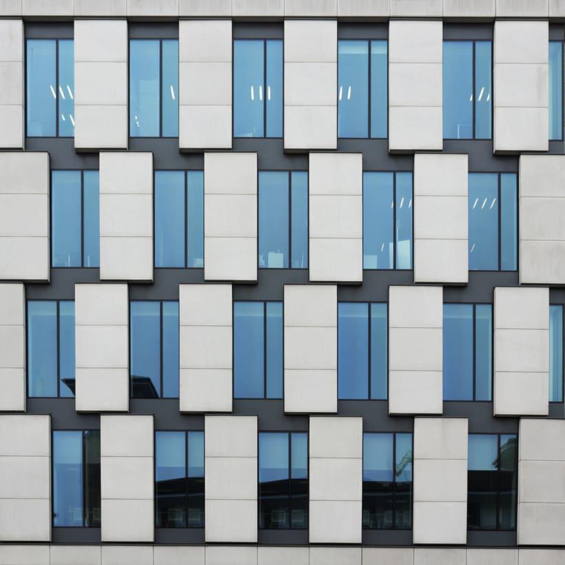 Fotografía arquitectónica y urbana - DUBLIN 4