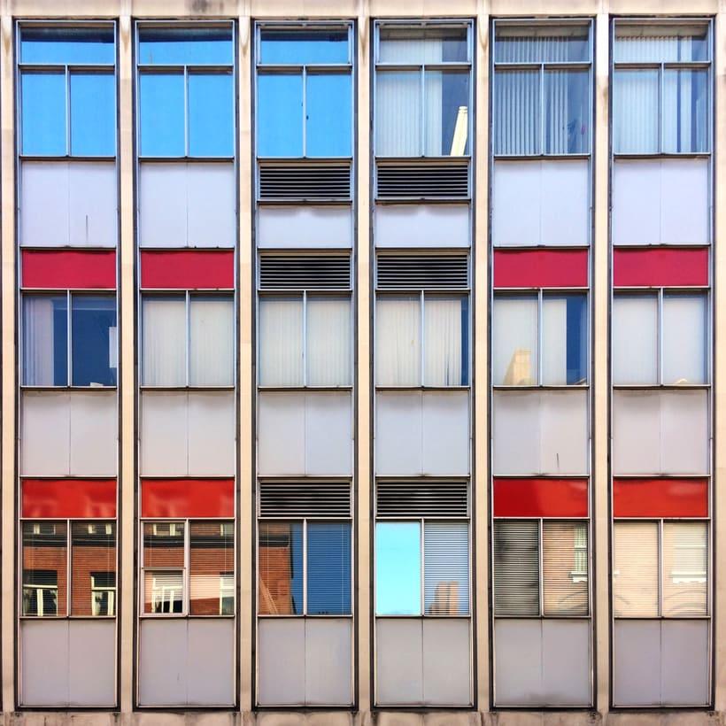 Fotografía arquitectónica y urbana - DUBLIN 5