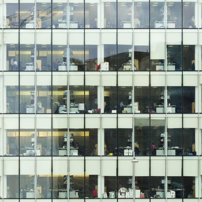 Fotografía arquitectónica y urbana - DUBLIN 6