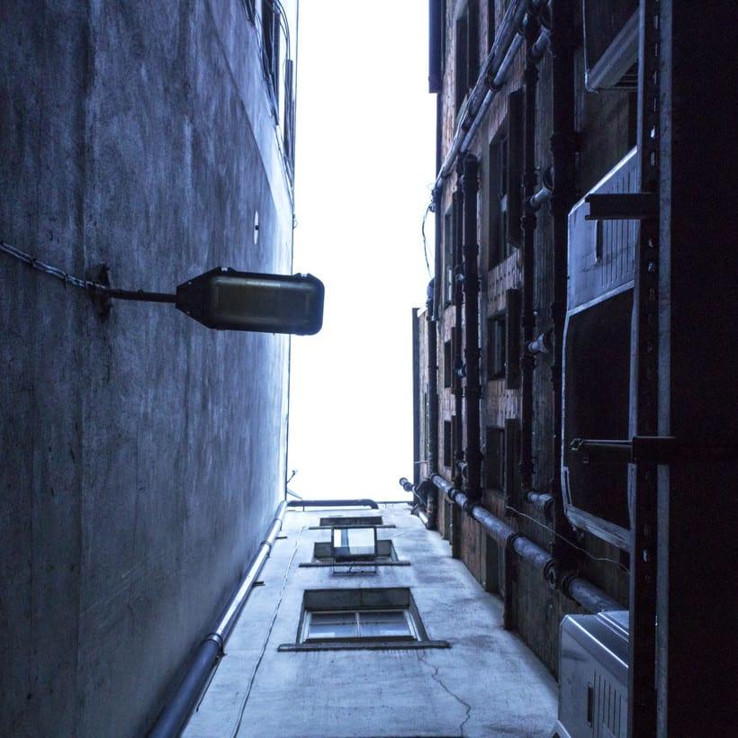 Fotografía arquitectónica y urbana - DUBLIN 7