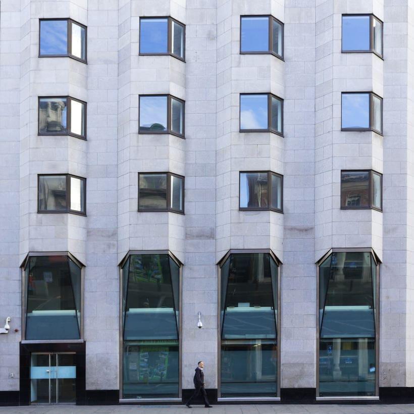 Fotografía arquitectónica y urbana - DUBLIN 11