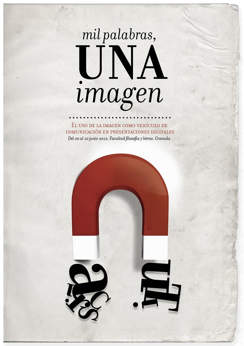 Universidad de Granada posters 11