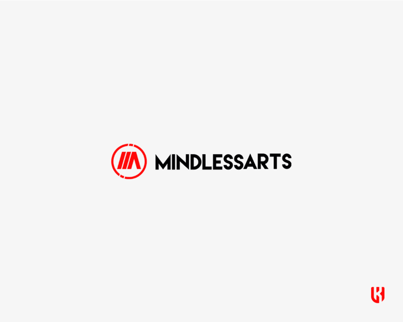 MINDLESS ARTS LOGO -1