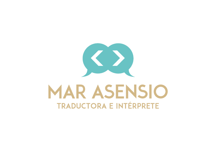 MAR ASENSIO | Traductora e Intérprete 0