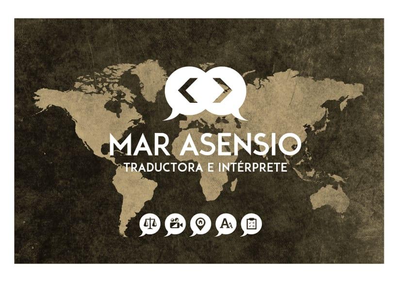 MAR ASENSIO | Traductora e Intérprete 7