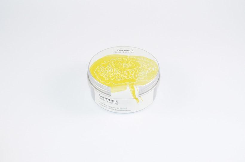 Diseño Packaging 0