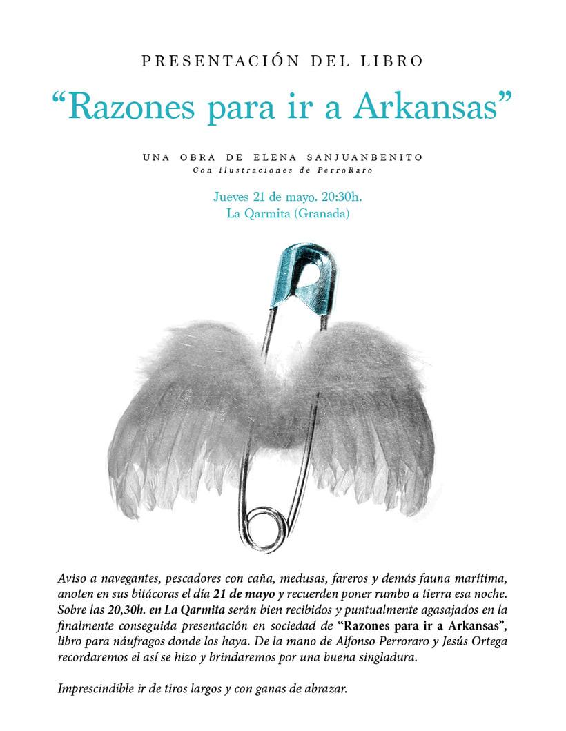 Razones para ir a Arkansas 3