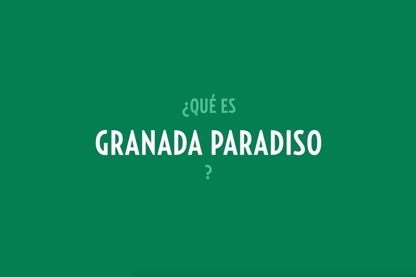 Festival Granada Paradiso 2