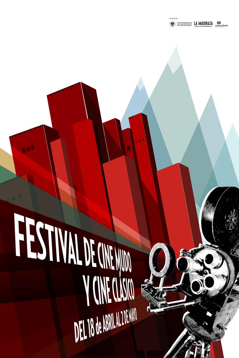 Festival Granada Paradiso 8