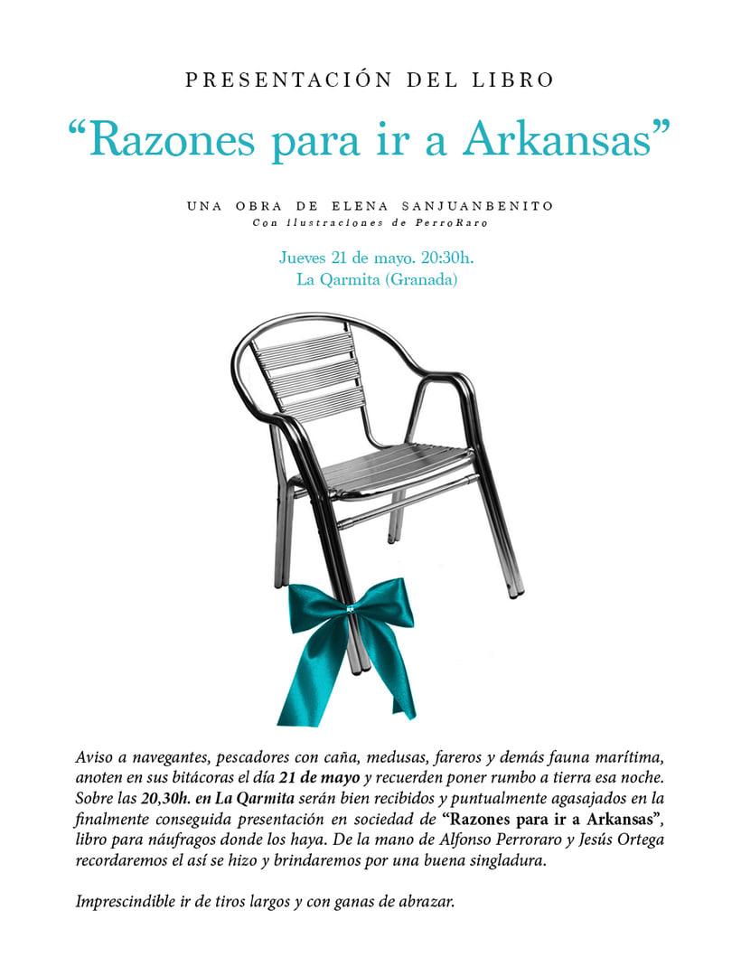 Razones para ir a Arkansas 33