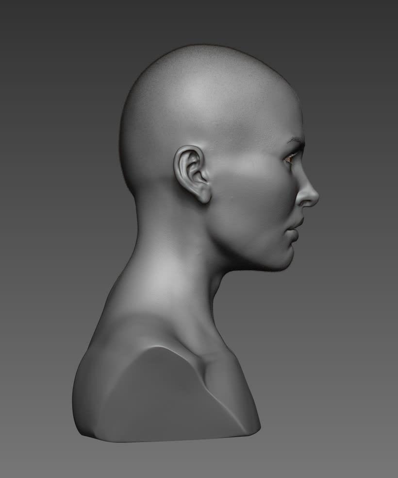 Head Girl  3