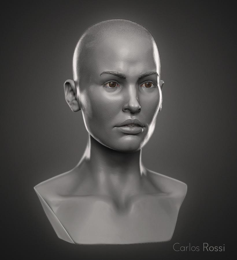 Head Girl  0