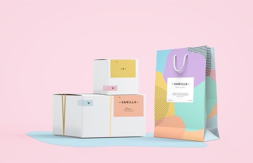 The Vanilla Co. 5