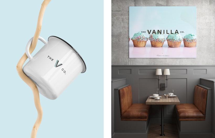 The Vanilla Co. 7