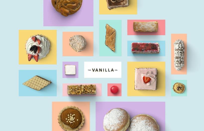 The Vanilla Co. 8