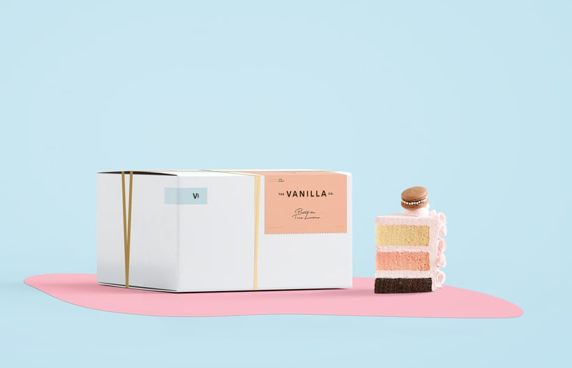 The Vanilla Co. 9