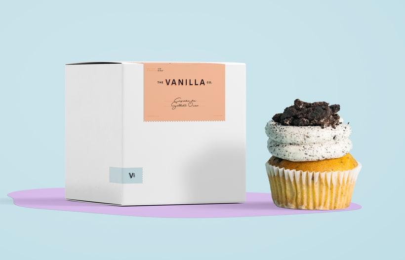 The Vanilla Co. 13
