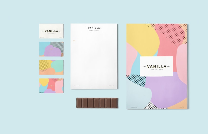The Vanilla Co. 14