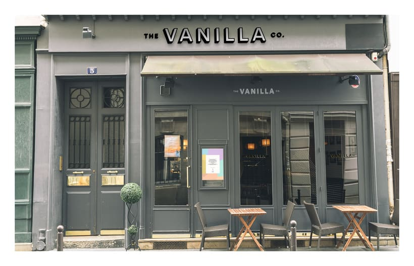The Vanilla Co. 15