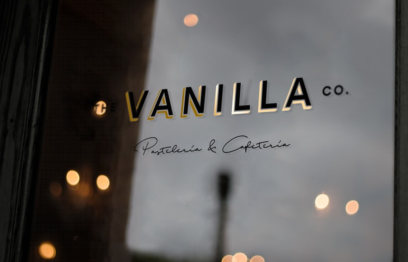 The Vanilla Co. 16