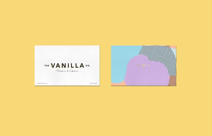 The Vanilla Co. 20