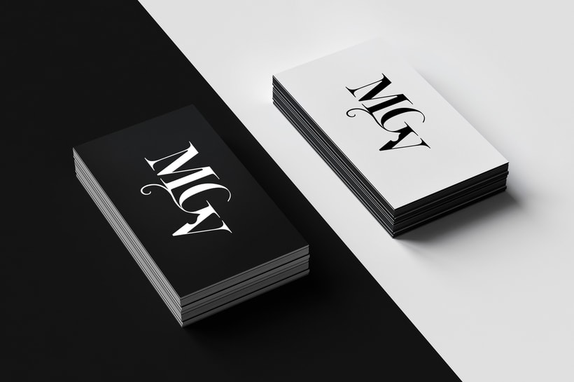 MGV: Branding & Website 0