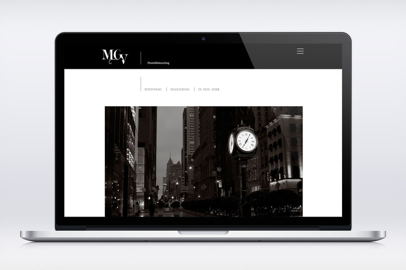MGV: Branding & Website 5