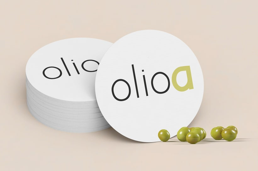 Olioa: Naming & Packaging 0