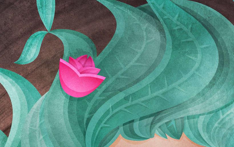 Diosa Gea | Tributo 2