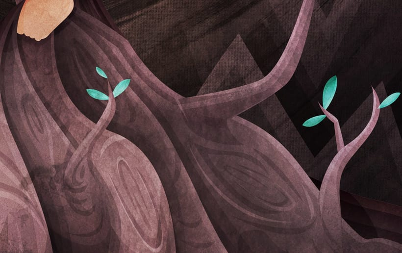 Diosa Gea | Tributo 5