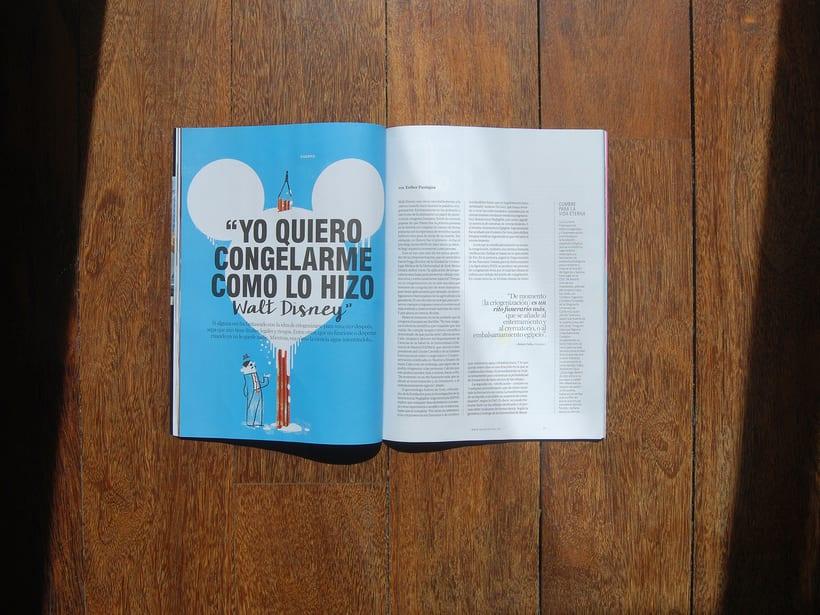 EL PAÍS. Revista Buena Vida 3