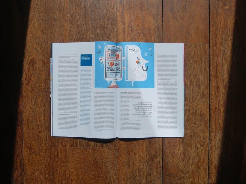 EL PAÍS. Revista Buena Vida 4