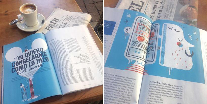 EL PAÍS. Revista Buena Vida 5