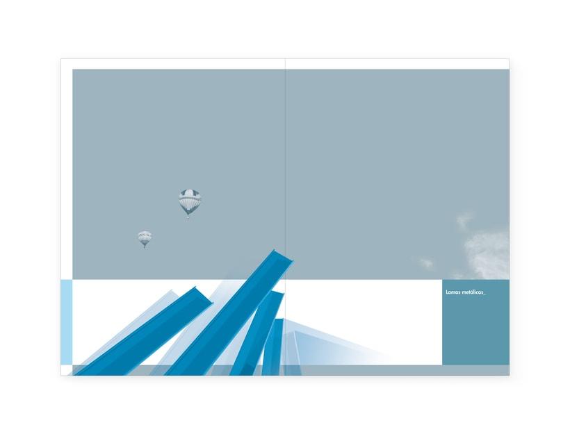 Catálogo Bandejas metálicas para Knauf (2007) 3