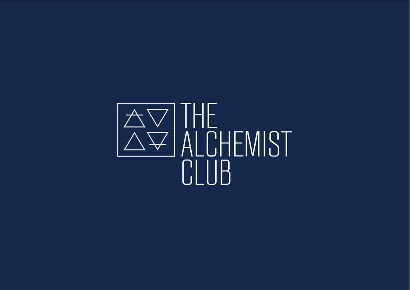 THE ALCHEMIST CLUB | Martin Miller's Gin 0