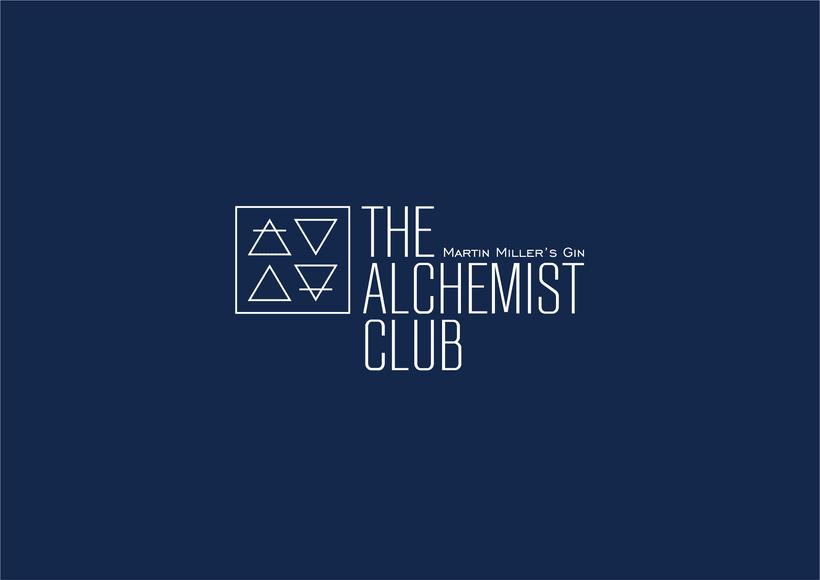 THE ALCHEMIST CLUB | Martin Miller's Gin 5